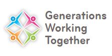 Generations Working Together Scotland Event Invite