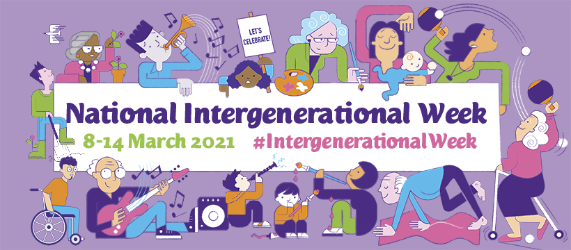 Intergenerational Approaches to Education