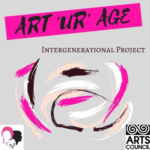 Art 'UR' Age