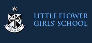 Little Flower logo