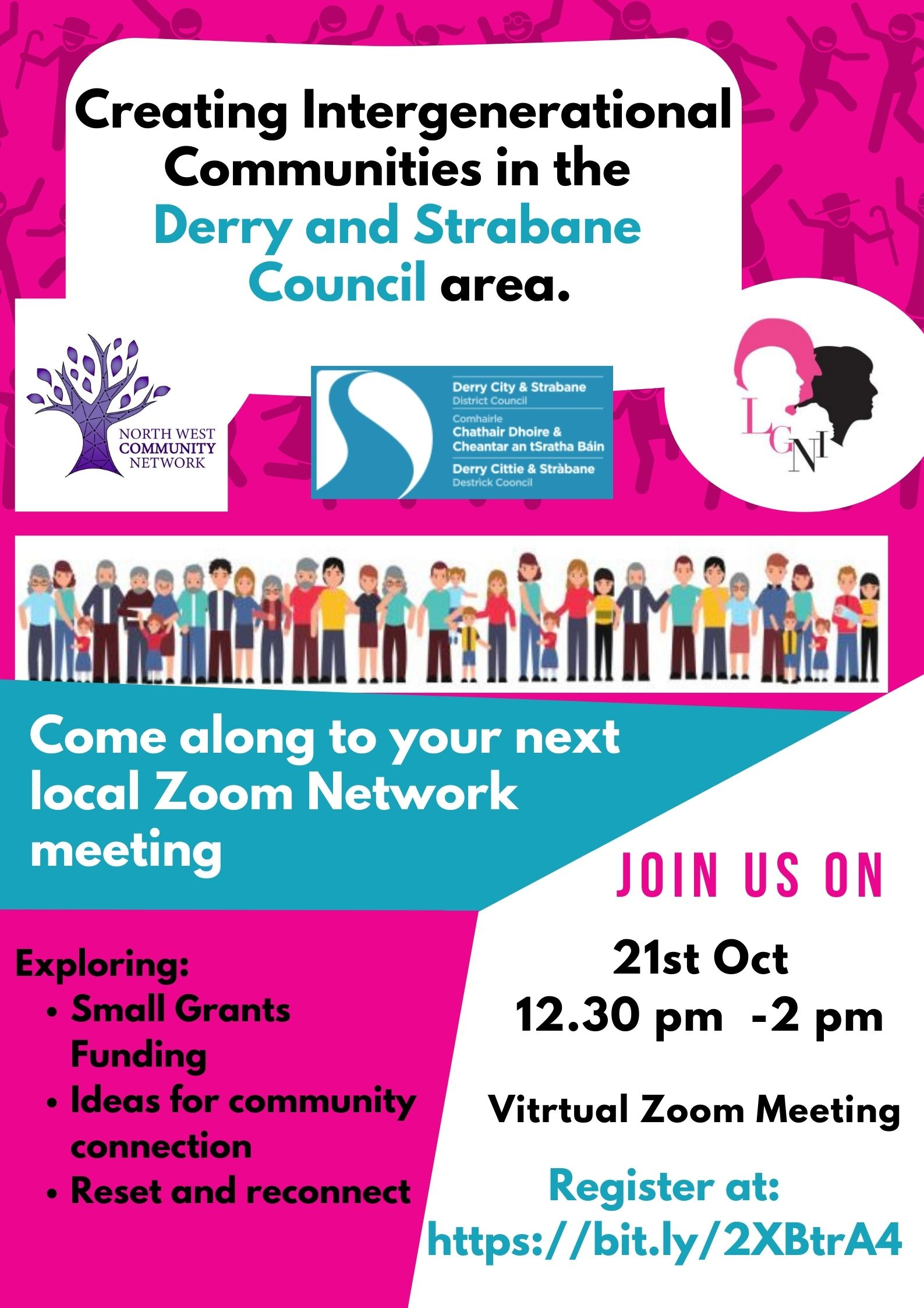 LGNI Derry and Strabane Network Meeting
