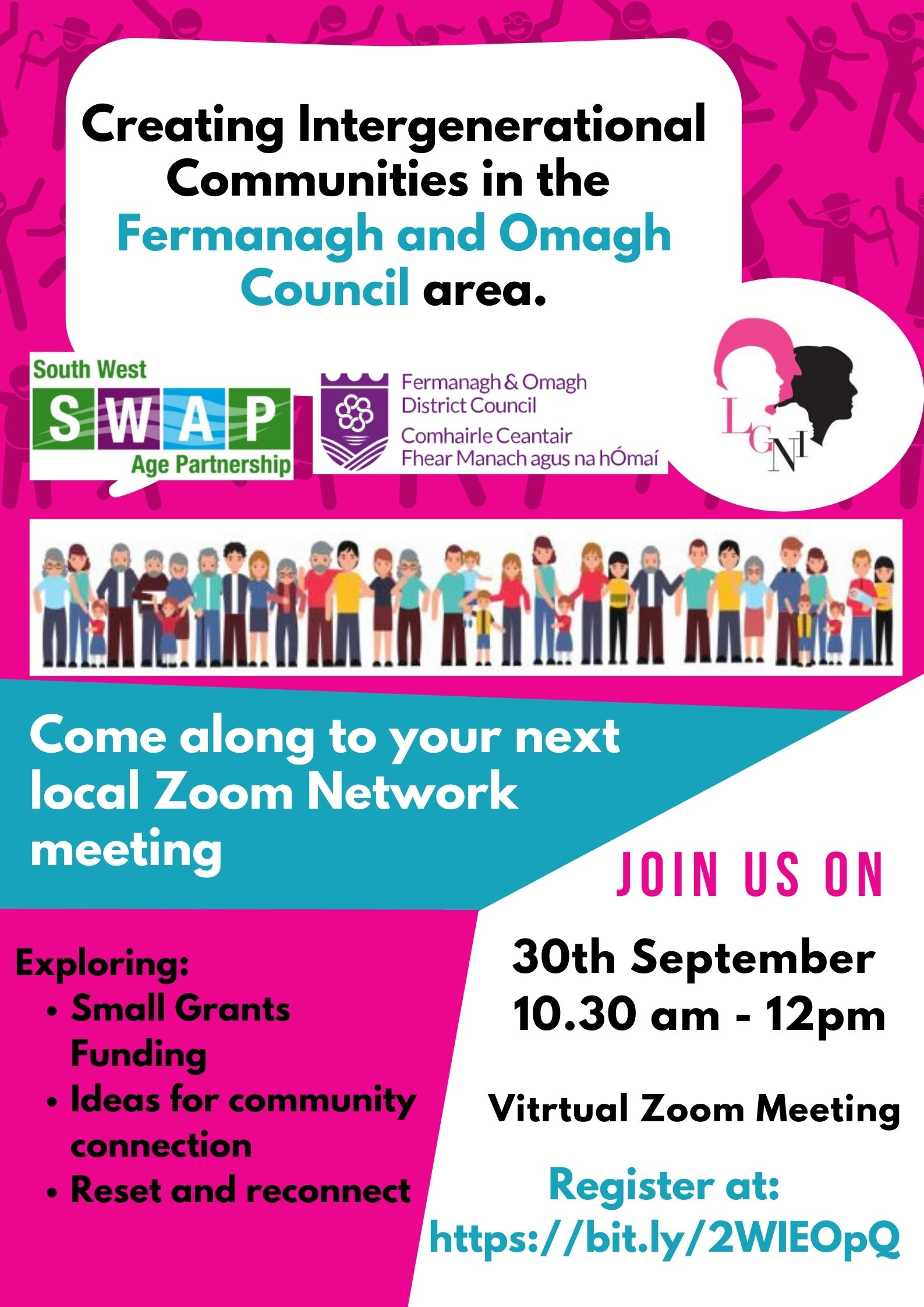 LGNI Fermanagh and Omagh Network Meeting